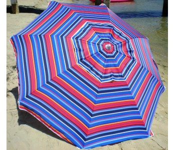 7' Beach Tilt Umbrella C07