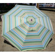 7' Beach Tilt Umbrella C08