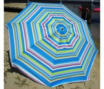 7' Beach Tilt Umbrella C09