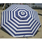7' Beach Tilt Umbrella C11