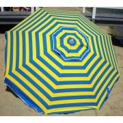 7' Beach Tilt Umbrella C13