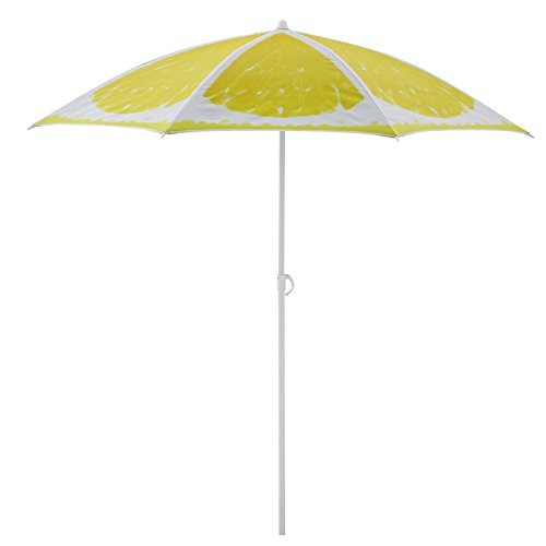 Umbrella Beach 6 5 ft Sand Anchor Beach Umbrella Sunshade Outdoor